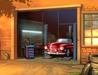 Gatscar_Garage